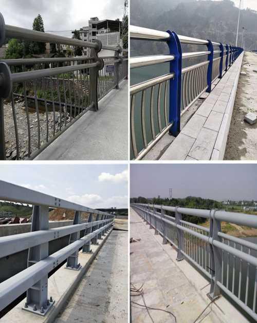 正规桥梁护栏厂家直销_口碑好的防撞设施-山东中恒交通设施有限公司