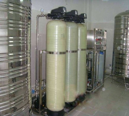 安徽反渗透净化水设备批发_一体化环保设备加工-山东众合水处理设备有限公司