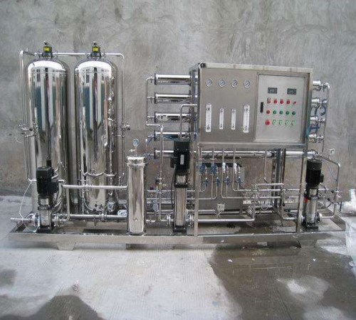 拉萨大型中央空调软化水设备_中央空调软化水设备报价相关-山东众合水处理设备有限公司