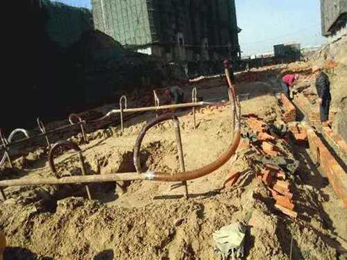北京质量好袖阀管注浆工程_专业工程施工报价-枣庄瑞龙建筑工程有限公司