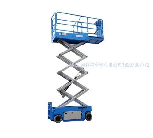 黑龍江剪叉式高空作業平臺制造商 高空作業機械相關
