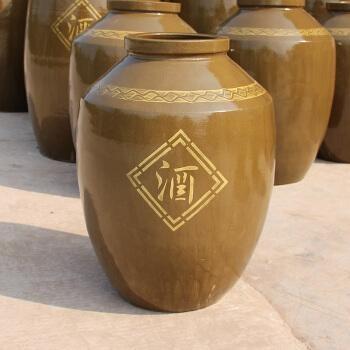 10斤酒缸供应商_酒缸 300斤相关-荣县仁新陶瓷有限公司