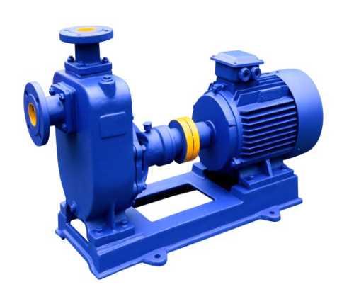 哪里有自吸泵推荐_卧式自吸泵相关-浙江沁泉泵阀有限公司