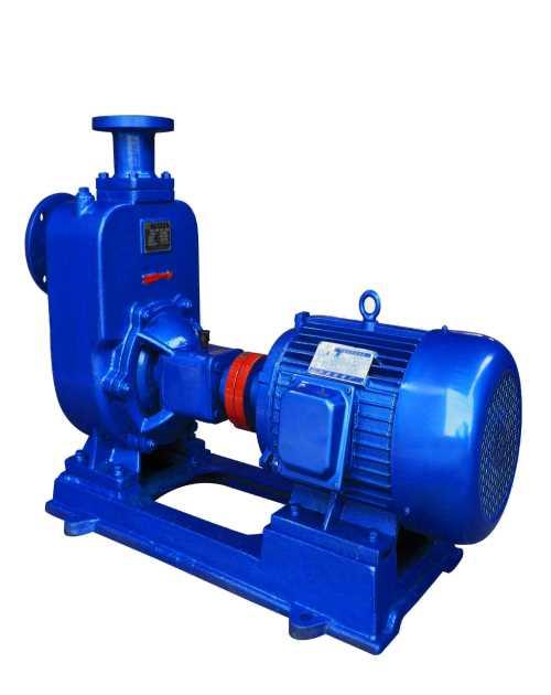 正规自吸泵供应商_卧式自吸泵相关-浙江沁泉泵阀有限公司