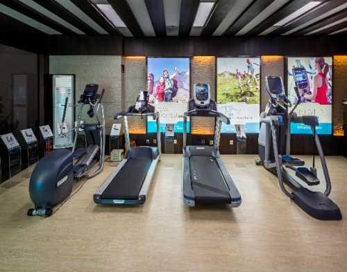 跑步机哪家好_亿健跑步机相关-广州力动健康科技有限公司