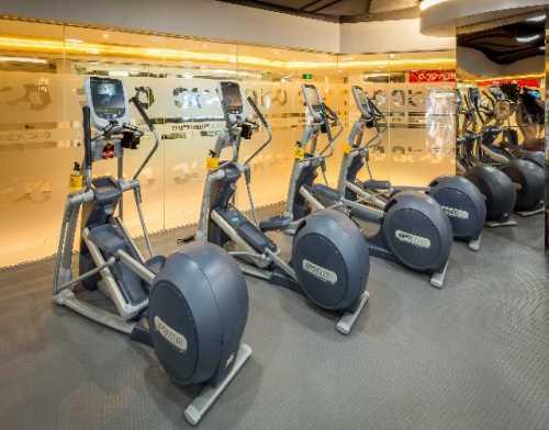 锐步跑步机哪家好_可折叠跑步机相关-广州力动健康科技有限公司