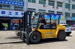 浙江電動叉車價格_電動叉車電瓶相關-金華市合強工程機械有限公司