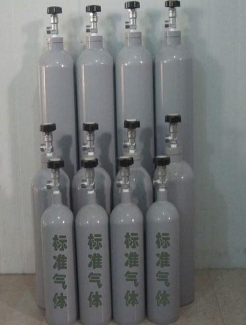 德州原装硫化氢瓶价格_进口瓶体-济南泽铭凯焊割设备有限公司