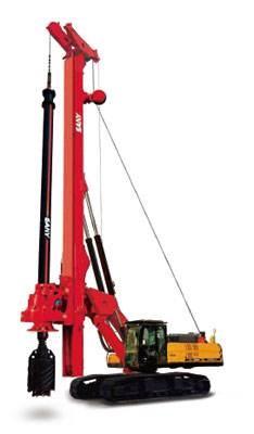 小旋挖钻机价格_液压回转钻机相关-连云港坤基信息技术有限公司