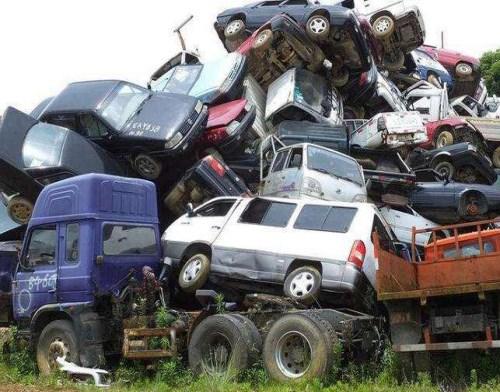 邛崃报废车有哪些_成都环保有哪些-成都兴原再生资源股份有限公司