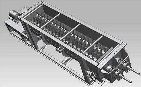 云南桨叶干燥机安装_冷冻干燥机相关-山东齐盛机电工程有限公司