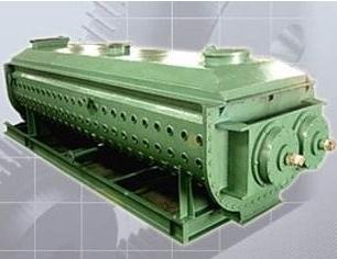 广东桨叶干燥机价格_振动干燥机相关-山东齐盛机电工程有限公司