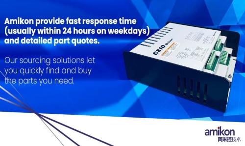 廣東07KP60R101DCS_資訊PLC振動監測系統卡件-廈門阿米控技術有限公司