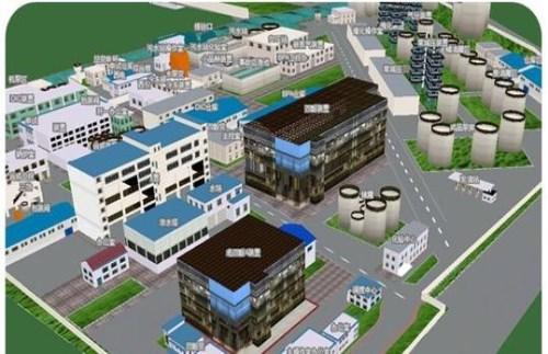 专业开发三维动画服务商_专业软件开发-青岛联齐科技有限公司