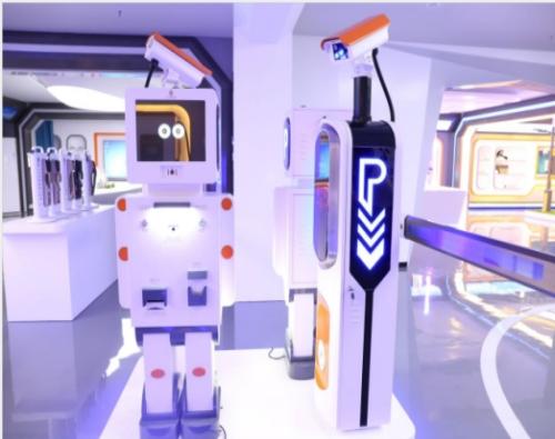 道闸系统都包含什么_智慧停车场设备-湖南天宇智能科技有限公司