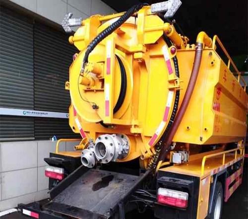 长沙管道疏通有限公司_污水能源项目合作电话号码-长沙市雨花区富民清洁服务部