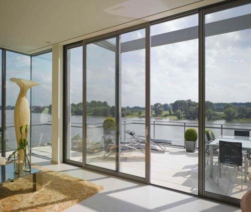 玻璃门窗生产商_断桥铝价格-成都铝之家装饰工程有限公司