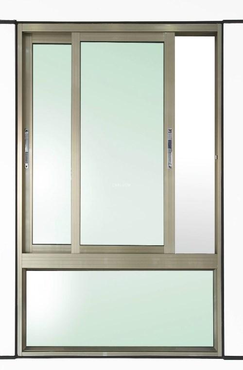 铝合金门窗_金属建材窗-成都铝之家装饰工程有限公司
