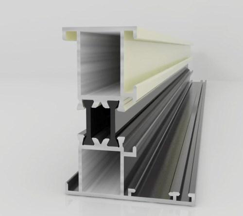 成都铝合金门窗_断桥金属建材型材-成都铝之家装饰工程有限公司