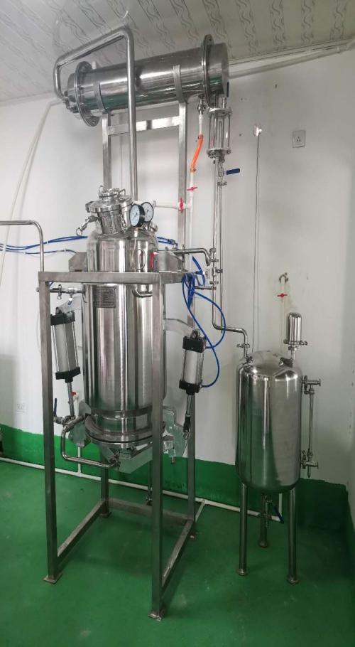 植物精油提取设备价格_植物精油提取设备哪家好相关-广州华远制药设备有限公司