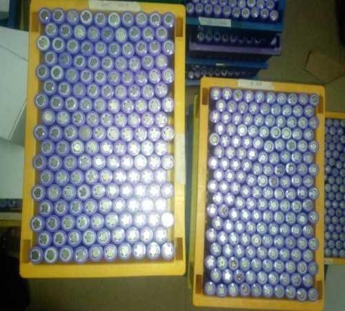 锂电池极片高价回收_电池极片相关-深圳龙岗区兴源发再生资源回收站
