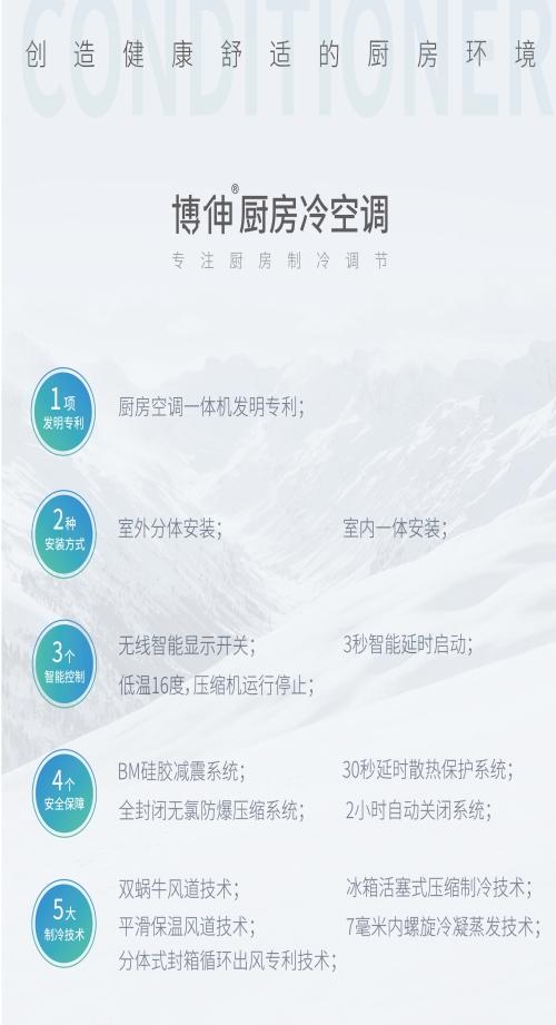 厨房空调厂家_智能-嘉兴市博伸电器股份有限公司