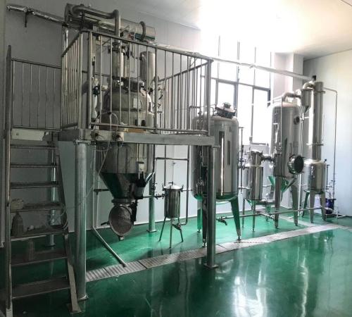 廣東提供植物精油提取設備價格_提供廠家-廣州華遠制藥設備有限公司