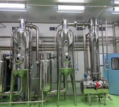 中山正宗植物精油提取設備價格_沉香精油提取設備相關-廣州華遠制藥設備有限公司