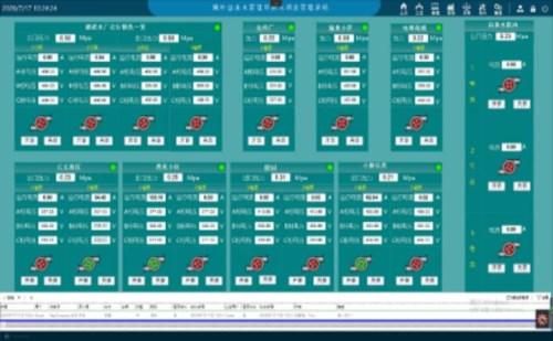 烟台水厂PLC控制柜多少钱_PLC控制柜报价相关-山东迅展电子科技有限公司