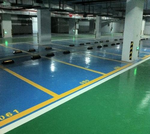 環氧樹脂地面漆推薦_耐磨地面漆相關-深圳市天和環氧地坪工程有限公司