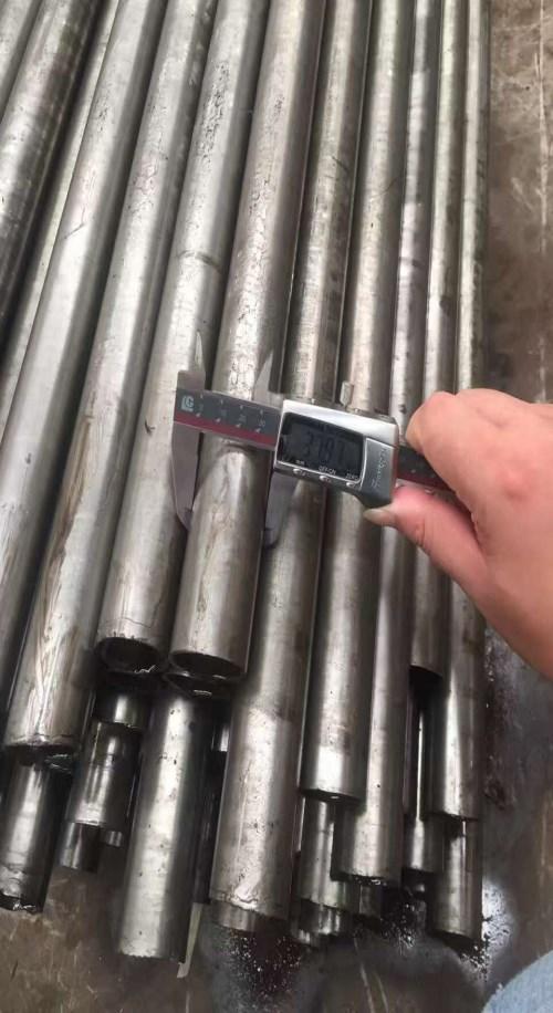 莆田質量好的精密光亮管廠家_精密光亮管相關-聊城澤銘鋼材有限公司