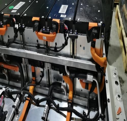 二手宁德时代动力电池组回收电话_太阳能电池板(组件)相关-深圳龙岗区兴源发再生资源回收站