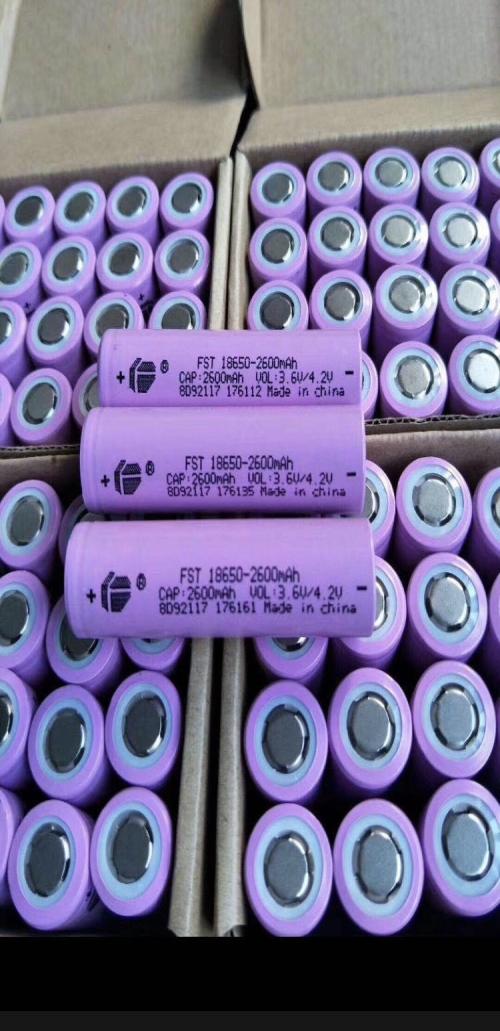 廢18650電池回收公司_電池回收價格相關-深圳龍崗區興源發再生資源回收站