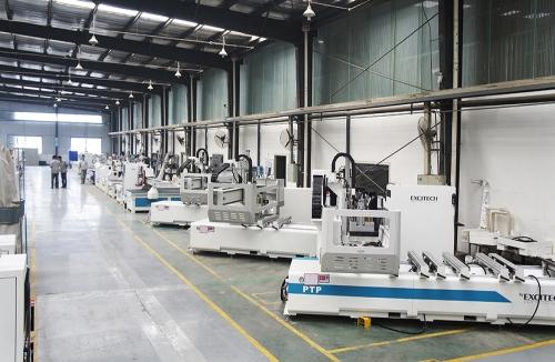 板材不落地生产_数控开料机生产商相关-济南星辉数控机械科技有限公司