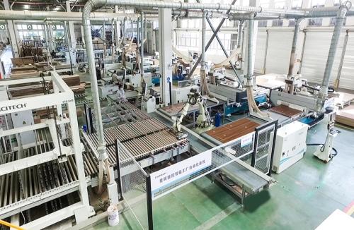 拉米诺加工_专业机械及行业设备生产-济南星辉数控机械科技有限公司