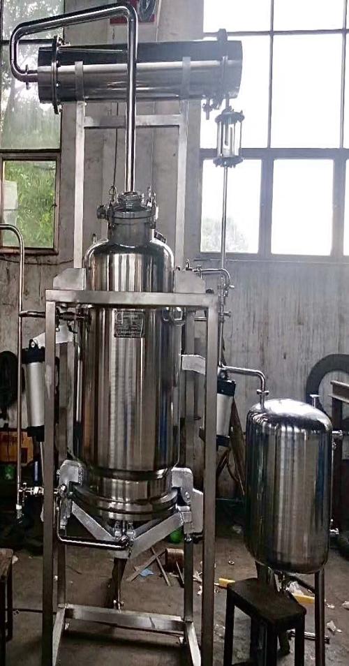 中山正宗植物精油提取设备厂家_正宗厂家-广州华远制药设备有限公司