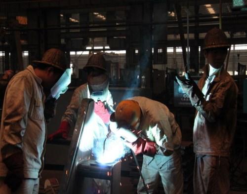 卫辉装载机_二手装载机相关-焦作市厦工工程机械职业培训学校