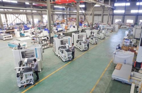 雕刻机_开料设备厂家相关-济南星辉数控机械科技有限公司