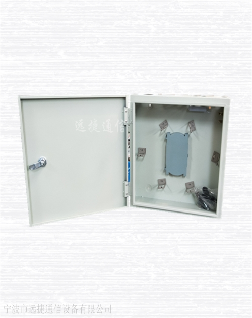 廊坊三网合一分纤箱定做_配线架-宁波市远捷通信设备有限公司
