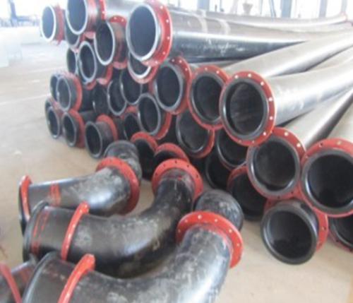 济南水煤浆聚乙烯管_聚乙烯管价格相关-冠县博驰耐磨管道有限责任公司