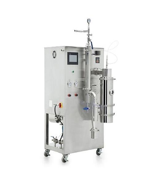 知名低温喷雾干燥机制造商_低温喷雾干燥机销售相关-上海秉越电子仪器有限公司1