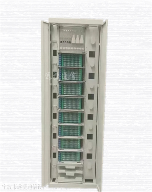 ODF光纤配线架功能图文讲解_ODF光纤配线架