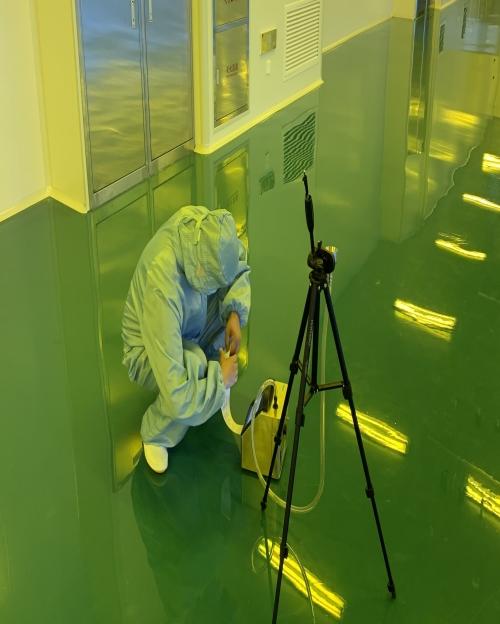 哪里有洁净室检测报价_洁净室检测费用相关-江苏华信环境检测服务有限公司