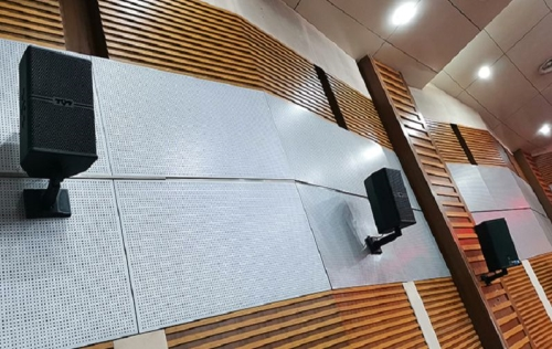 舞臺燈光系統_體育館-武漢聲立方科技有限公司