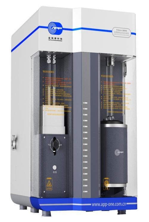 氮气真密度分析仪_真密度实验相关-北京金埃谱科技有限公司