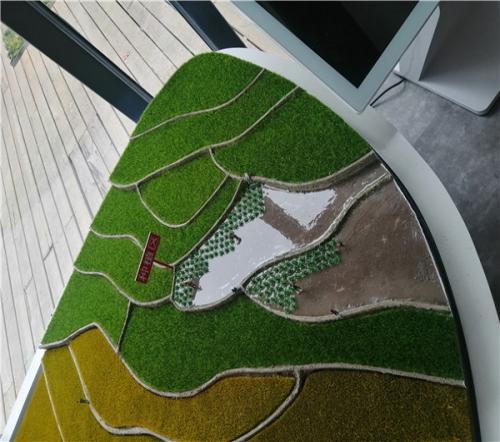湖南建筑模型公司_建筑模型相關-湖南德韜展示服務有限公司