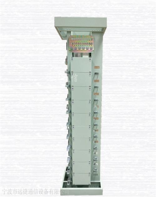 潮州正規光纖總配線架廠家_配線架產品型號齊全-寧波市遠捷通信設備有限公司