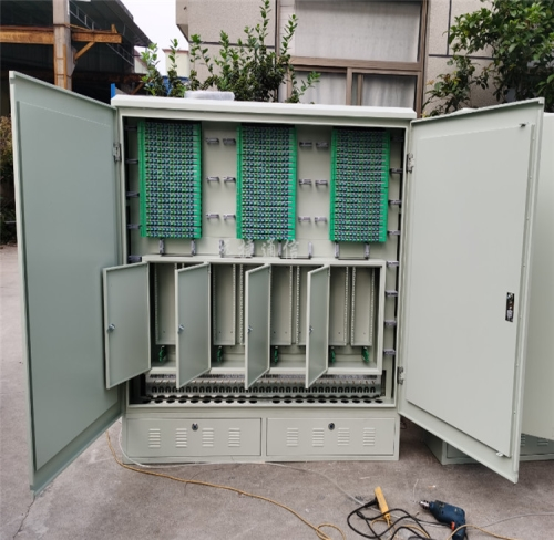 口碑好的ODF单元箱咨询_ODF单元箱生产厂家相关-宁波市远捷通信设备有限公司