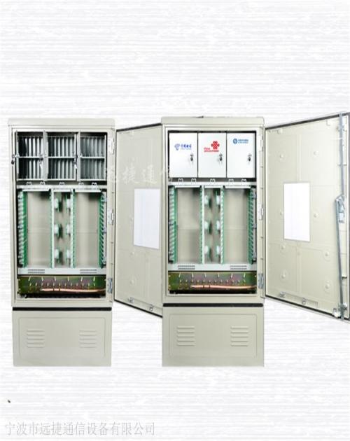 保山口碑好的光纤分纤箱厂家_光纤分纤箱供应商相关-宁波市远捷通信设备有限公司