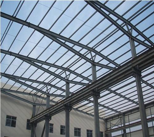 安阳重钢结构施工施工队_网架钢结构相关-滑县远大轻钢结构有限公司